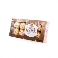 Caja de Chocolates Ferrero de 8 Unidades